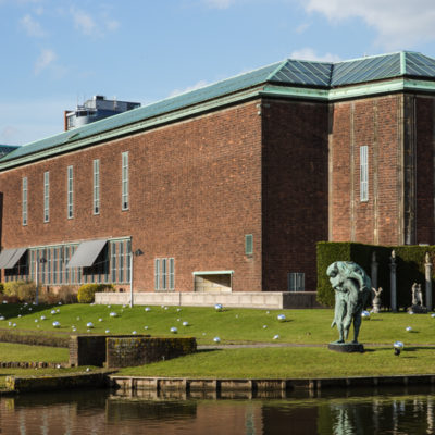 Museum Boijmans Van Beuningen, Rotterdam, Netherlands
