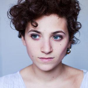 Pénélope Lévy, actress