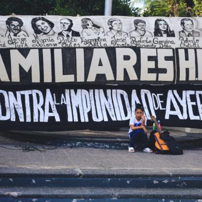 Salta, 2017
