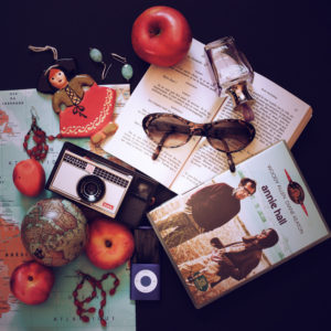 Still life for the French photography magazine Phototech